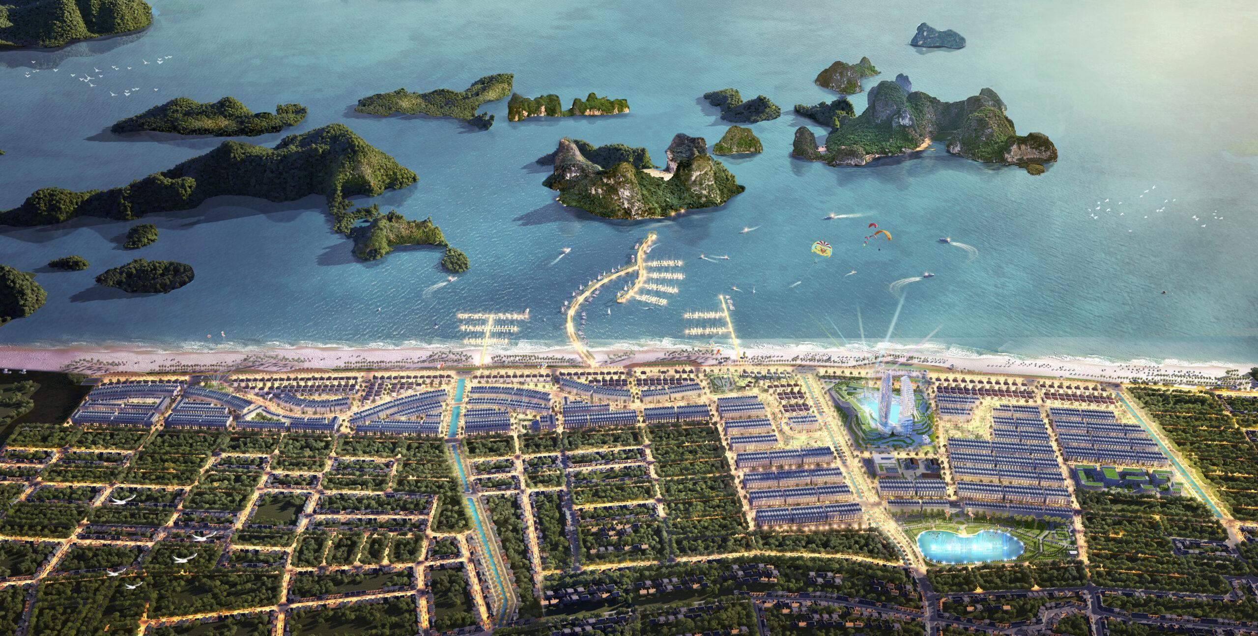 canh-binh-minh-du-an-Green-Dragon-City