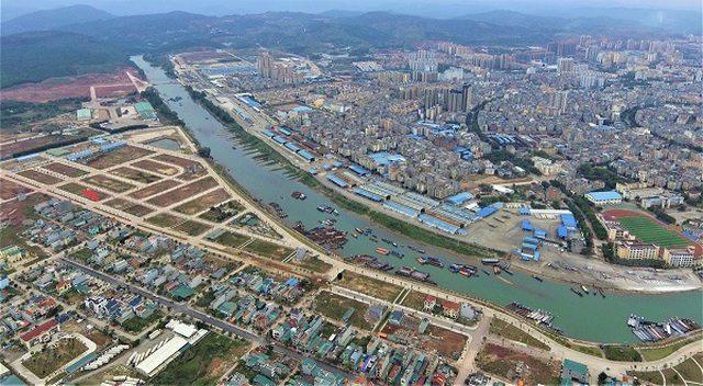 kalong-riverside-city