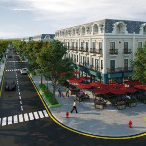 Đất nền Uông Bí New City đã thu hút khách hàng như thế nào?