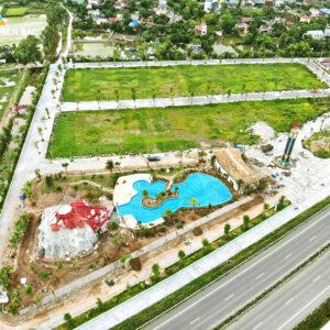 Green Park Hưng Hà – Đất vàng phồn vinh, kết tinh thịnh vượng
